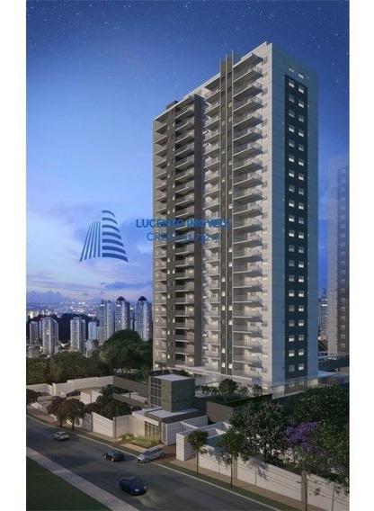 Apartamento A Venda No Bairro Jardim Marajoara Em São Paulo - 649-1