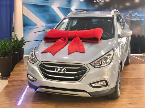 Imagem 1 de 4 de  Hyundai Ix35 2.0 Gl 2wd (aut) (flex)