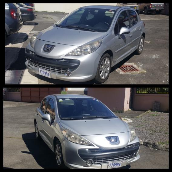 Peugeot 207 Año 2008 207