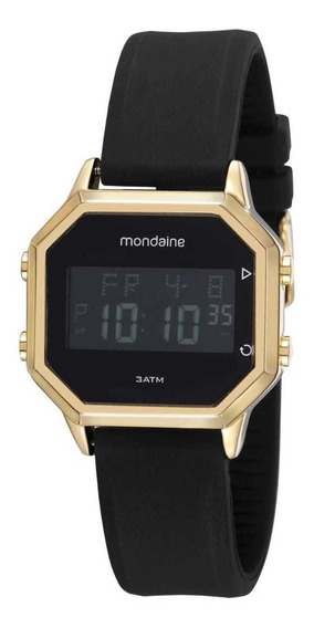 Relógio Mondaine Unissex Digital 53963gpmvdi1