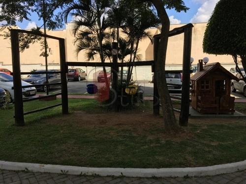 Imagem 1 de 15 de Apartamento - Jardim Guairaca - Ref: 9265 - V-9265