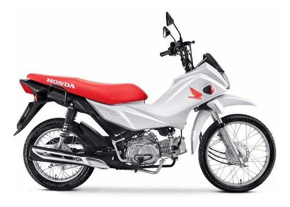 Honda Honda Pop 110i