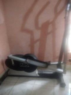 Escaladora Fitness