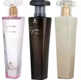 Perfumes Feminino Linha Hinode Grace!!