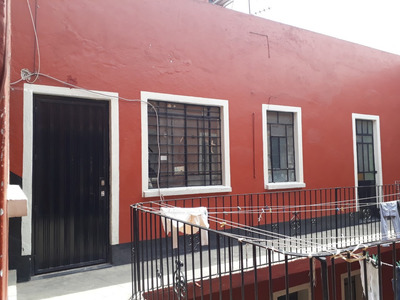 Departamento En Renta Disponible Centro
