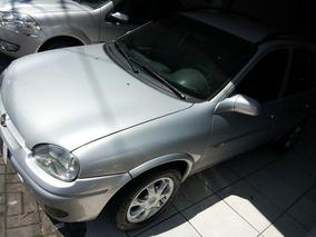 Chevrolet Corsa Wagon 1.6 Mpfi Gls Wagon 16v 1998