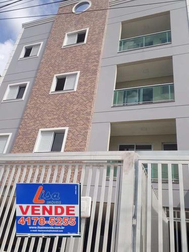 Imagem 1 de 21 de Apartamento Com 2 Dorms, Anchieta, São Bernardo Do Campo - R$ 345 Mil, Cod: 3317 - V3317