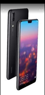Celular Huawei P20 De 128 Gb De Memoria Interna Cero Detalle