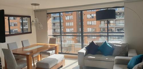 Espectacular Apartamento En Hayuelos