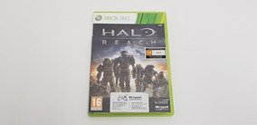 Halo Reach - Xbox 360 - Original
