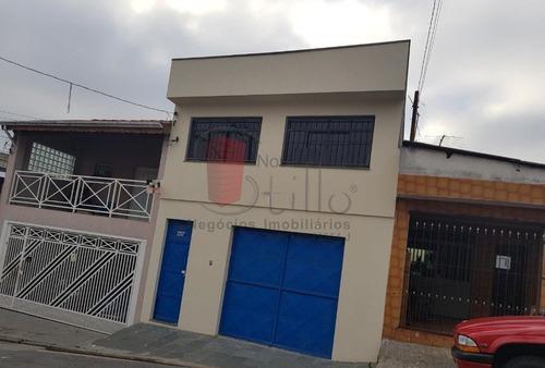 Salao - Vila Mercedes - Ref: 3692 - L-3692