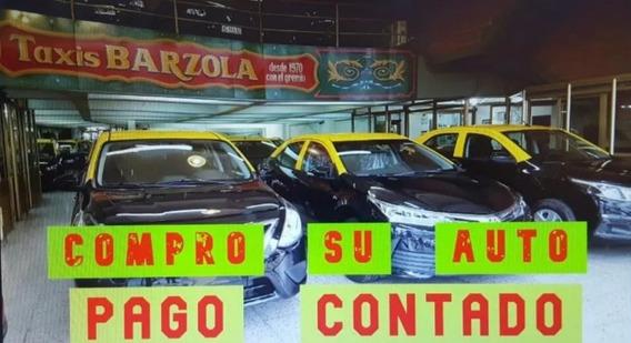Corsa Siena Voyage Logan Suran Prisma Spin Taxi Licencia