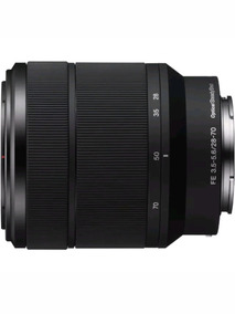 Lente Sony 28-70mm 3.5-5.6 Fe Full Frame A7