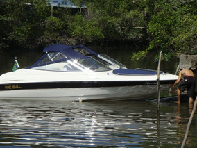 Lancha Regal N Ventura Focker Luna Coral Real Bayliner