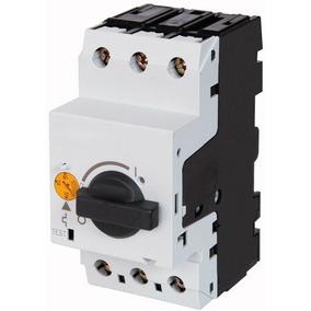 Pkzm0?2,5 Moeller Guardamotor 3p 1.6-2.5 Amps 72736