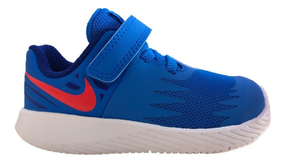 Tenis Nike Bebé Star Runner