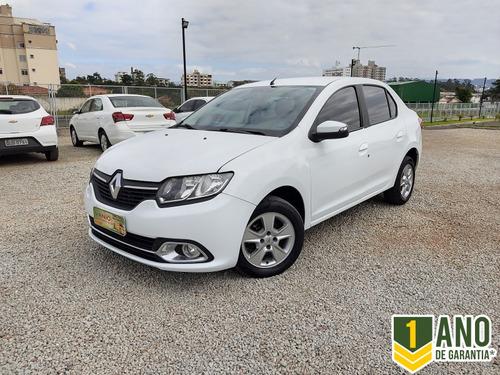 Renault Logan Dynamique Hi-flex 1.6 8v
