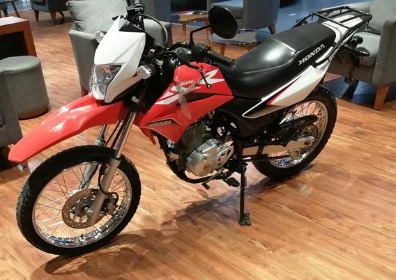 Honda Xr 150 L 2015 Con 23mil Kms Mty Nl