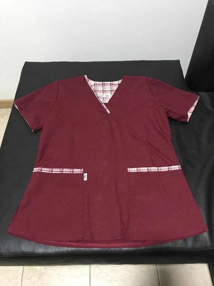 Ambo Arciel Médica - Enfermera - Limpeza Talle M
