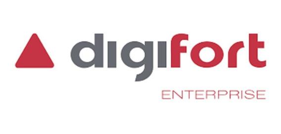 Software Digifort Enterprise V6 C/ 8 Licenças E Hardlock Usb