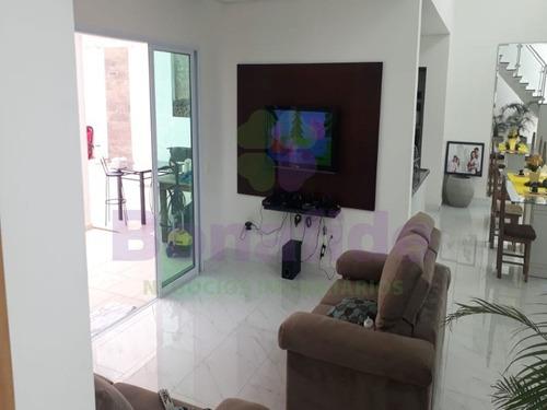 Casa Venda, Jardim Paulista, Jundiaí - Ca08048 - 4695922