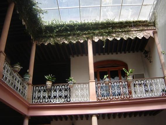 Venta Casa Centro Historico En Queretaro.