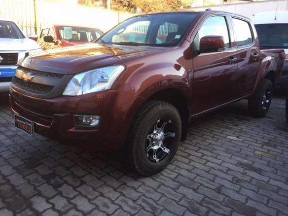 Chevrolet D-max 2.5 4x2 Full 2015