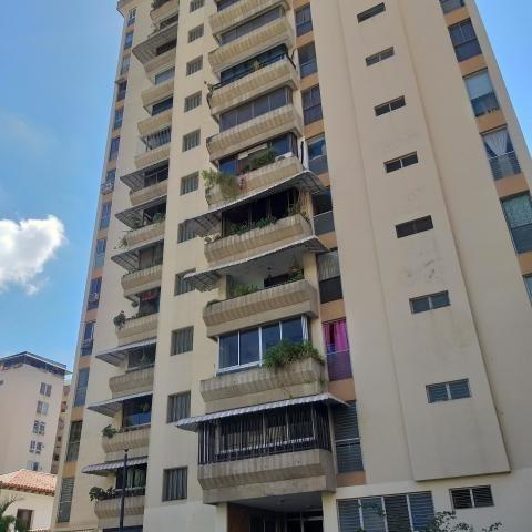 Apartamento En Venta El Paraiso Mls #20-3770