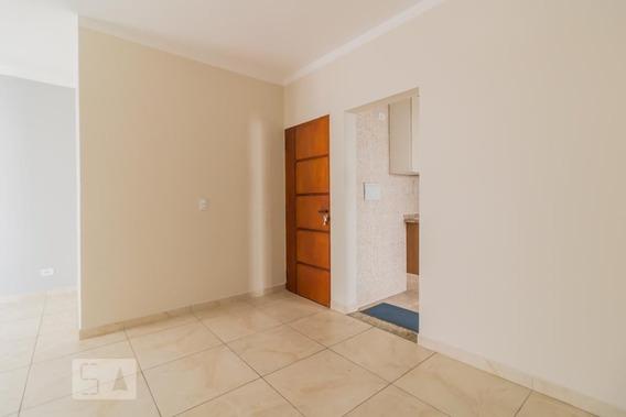 Apartamento No 8º Andar Com 3 Dormitórios E 1 Garagem - Id: 892943940 - 243940