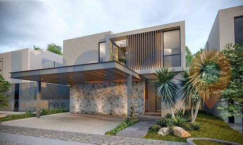 Imagen 1 de 14 de Casa Nueva En Preventa En Altozano