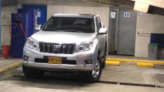 Toyota Sumo Tx 3 Puertas 2011 2.7