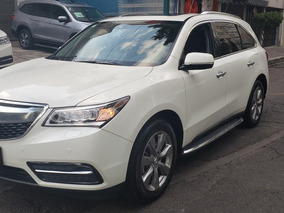 Acura Mdx 3.5 Sh-awd At 2016 $486,000.00
