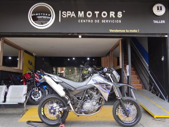 Yamaha Xt 660r - 2013