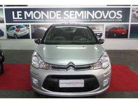 Citroën C3 Urban Trail 1.6 Flex 16v 5p Automatico