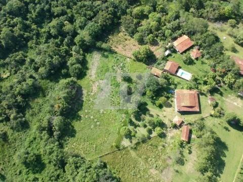 Imagem 1 de 19 de Chácara Em São Pedro - Ch00123 - 69551508