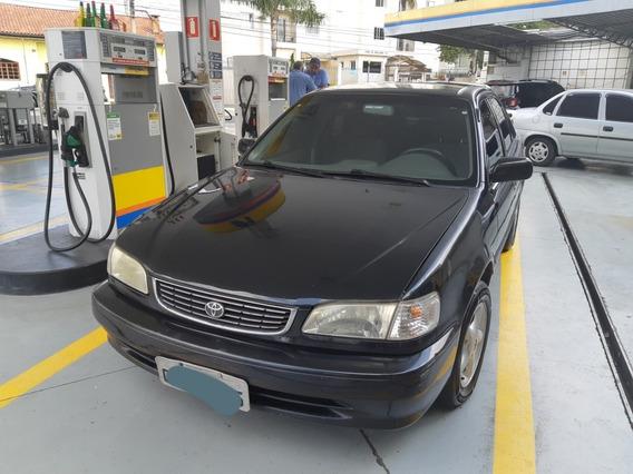 Toyota Corolla 1.8 16v Xli Aut. 4p 2000