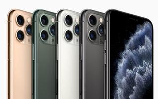 iPhone 11 Pro Max 512 Gb Nuevo Garantía Real 5 Tiendas