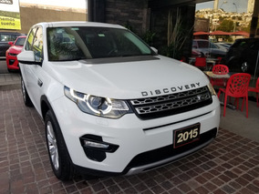 Land Rover Discovery Sport 2.0 Hse At