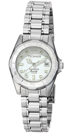 Relógio Technos Skydiver 1l12mc/3b