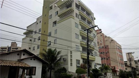 Apartamento Com 2 Dormitórios À Venda, 503 M² Por R$ 550.000,00 - Centro - Blumenau/sc - Ap0128