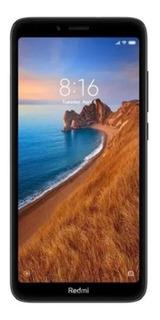 Xiaomi Redmi 7a(12mpx)dual Sim 32 Gb Matte Black 2 Gb Ram