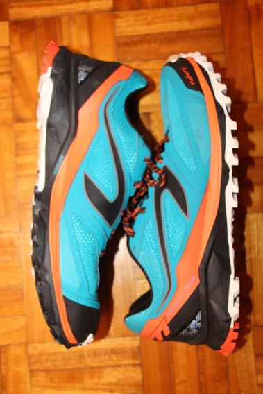 Zapatillas Running Kalenji Trail (vencambio adidas O Nike)