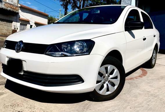 Volkswagen Voyage Trendline Inmejorable