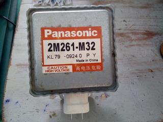 Panasonic 2m261 M32 Microonda