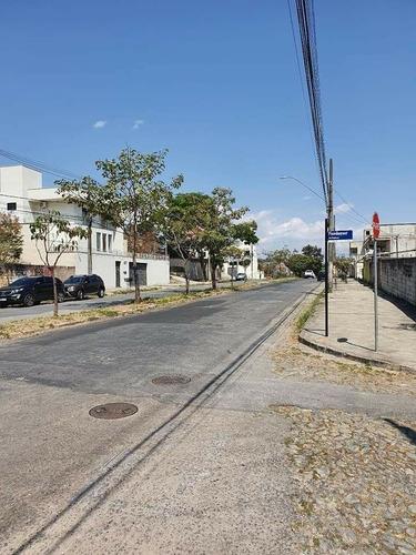 Terreno / Área Para Comprar No Colonial Em Contagem/mg - Ws34