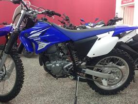 Yamaha Ttr230 Entrega Inmediata! Financio!!!
