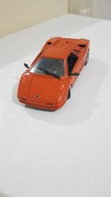 Lamborghini Diablo - Escala 1:24