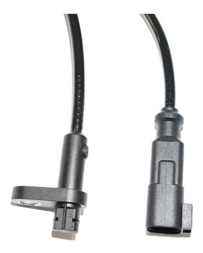 Sensor De Abs Traseiro Ford Ka Ano 2007 Ate 2014