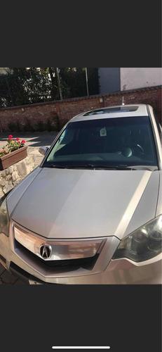 Acura Rdx 2010 3.5 V6 Turbo 4x4 At