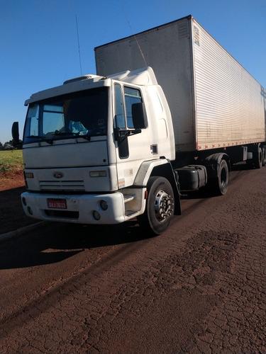 Imagem 1 de 10 de Ford Cargo 4532e